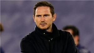 Bóng đá hôm nay 25/1: Chelsea sa thải Lampard. Sao trẻ MU 'trêu ngươi' những kẻ chỉ trích