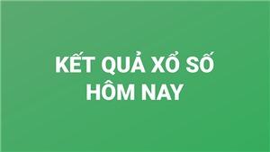 Xổ số miền Nam hôm nay - XSMN 30/1 - SXMN 30/1/2021 - Kết quả xổ số ngày 30 tháng 1