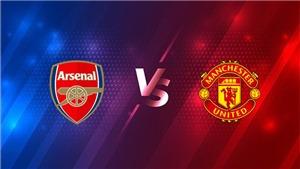 Arsenal 0-0 MU: Cavani và Rashford tịt ngòi, 'Quỷ đỏ' chia điểm với Pháo thủ