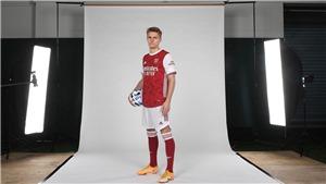 Ray Parlour: 'Odegaard sẽ là số 10 mới của Arsenal'