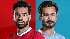 Cập nhật trực tiếp bóng đá Anh: Tottenham vs West Brom, Sheffield vs Chelsea, Liverpool vs Man City