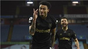 Tin bóng đá MU 6/2: Lingard không còn tương lai ở MU. Tranh giành Sancho với Chelsea