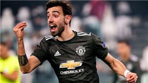Tin bóng đá MU 19/2: MU tranh mua Haaland với Real. Bruno thích có danh hiệu hơn ghi bàn