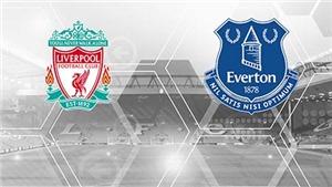 Liverpool 0-2 Everton: Richarlison và Sigurdsson khiến Liverpool thất bại ở derby Merseyside