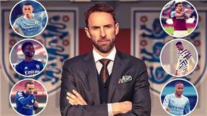 Trực tiếp bóng đá Albania vs Anh: Khi Southgate đau đầu vì khủng hoảng... thừa