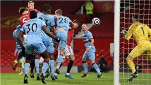 MU 1-0 West Ham: MU thắng may mắn trước người cũ David Moyes