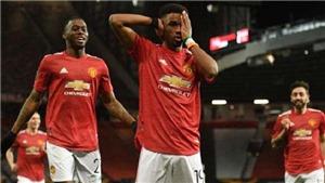 Diallo đang đi theo dấu chân của Rooney, Rashford
