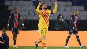 Koeman: 'Messi không nên hoài nghi tương lai của Barca'