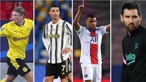 Mbappe và Haaland chưa chắc trở thành cặp kỳ phùng địch thủ như Messi và Ronaldo