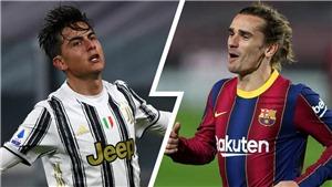 Bóng đá hôm nay 14/3: MU mua Nick Pope để thay De Gea. Barca đổi Griezmann lấy Dybala