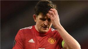 MU vs West Ham: Harry Maguire đưa ra yêu cầu đặc biệt cho MU