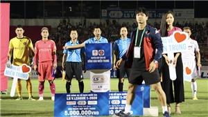 Trực tiếp bóng đá Việt Nam: TPHCM vs Sài Gòn FC (19h15, 19/03)
