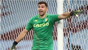 Bóng đá hôm nay 18/03: MU muốn mua Emiliano Martinez. Juventus mời Chelsea mua Dybala