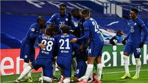 Chelsea 2-0 Atletico (chung cuộc 3-0): Ziyech tỏa sáng, Chelsea giành vé vào Tứ kết Cúp C1