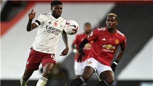 MU và Arsenal trên đường tạo ra trận Chung kết toàn Anh ở Cúp C2