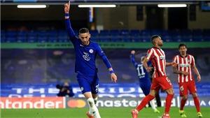 Chelsea 2-0 Sheffield: Bất bại trận thứ 14 liên tiếp, Chelsea vào Tứ kết FA Cup