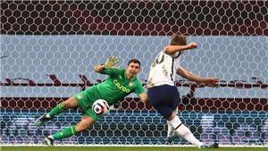 Aston Villa 0-2 Tottenham: Vinicius và Harry Kane lập công, Tottenham nuôi hy vọng Top 4