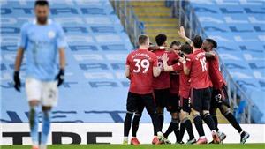 Fan MU tự tin tuyên bố: 'Thành Manchester mang sắc đỏ'
