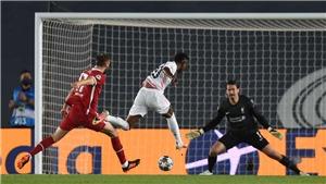 ĐIỂM NHẤN Real Madrid 3-1 Liverpool: Thảm họa Alexander-Arnold. Show diễn của Vinicius