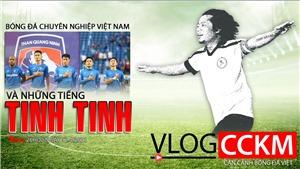 Bóng đá chuyên nghiệp Việt Nam, Than Quảng Ninh và chuyện về những tiếng 'ting ting'
