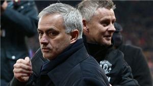 Trực tiếp Tottenham vs MU: Solskjaer sẽ tiễn Mourinho đến với 'giá treo cổ'?
