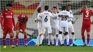 Bóng đá hôm nay 15/4: Real và Man City vào Bán kết Cúp C1. Scholes muốn Lingard cạnh tranh với Bruno