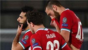 Cuộc đua Top 4 Ngoại hạng Anh: Chelsea đối mặt lịch khó, Liverpool ngày càng sa sút
