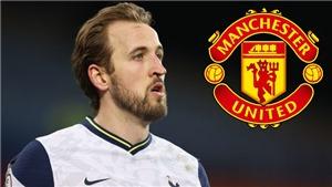 Bóng đá hôm nay 12/04: Harry Kane sẽ thích gia nhập MU. Mourinho đối mặt khả năng bị sa thải