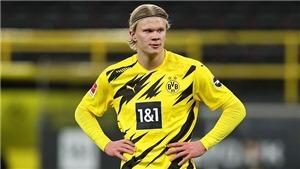 Tin bóng đá MU 2/4: MU chia tay 11 cầu thủ trong mùa Hè. Raiola đàm phán với MU về Haaland