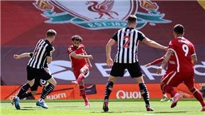 Klopp: 'Liverpool chẳng phải thay đổi gì cả, chỉ cần cải thiện khả năng dứt điểm'