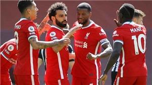 Trực tiếp K+PM: MU vs Liverpool (22h30, 02/05). Trực tiếp bóng đá Ngoại hạng Anh