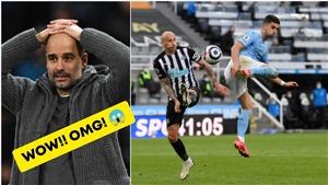 Ferran Torres đánh gót ghi bàn siêu đẳng, được so sánh với Ibrahimovic