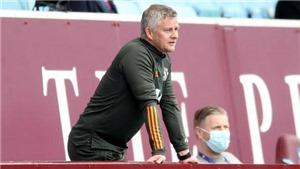 Solskjaer đã truyền cảm hứng để MU ngược dòng trước Aston Villa