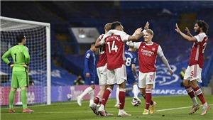 Chelsea 0-1 Arsenal: Jorginho hóa tội đồ, Arsenal bắn sập Stamford Bridge