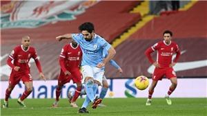 6 khoảnh khắc giúp Man City giành chức vô địch Premier League mùa này