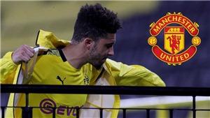 Bóng đá hôm nay 13/5: Sancho tìm đường sang MU. Ronaldo bị cô lập ở Juventus
