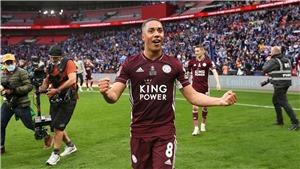 Chelsea 0-1 Leicester: Tielemans lập siêu phẩm sút xa, Leicester vô địch FA Cup