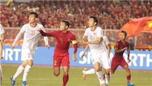Indonesia mang 12 bại tướng trước Việt Nam sang UAE để ... 'phục thù'
