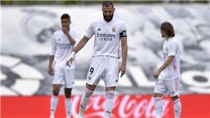 Real Madrid 2-1 Villarreal: Thắng kiên cường, Real vẫn phải nhìn Atletico vô địch