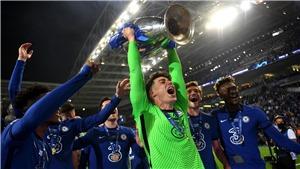 Bóng đá hôm nay 30/5: Chelsea vô địch châu Âu. MU đổi Pogba lấy Ronaldo