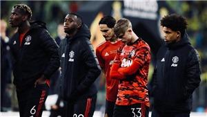 MU tránh được đội mạnh ở vòng bảng Cúp C1 mùa sau