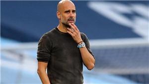 Guardiola và một thập kỷ mắc sai lầm chiến thuật ở Champions League