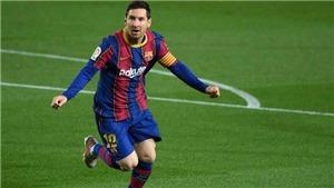 Barcelona mời Messi hợp đồng có thời hạn... 10 năm