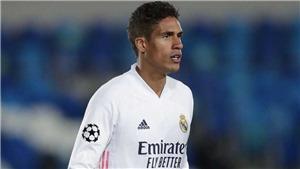 Tin bóng đá MU 4/6: MU đưa ra đề nghị cho Varane, săn sao trẻ của Barcelona