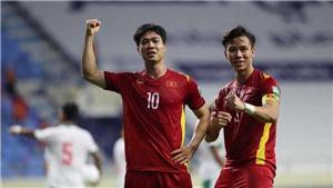 Việt Nam vắng Quang Hải, Malaysia vẫn lo về một cầu thủ họ Nguyễn khác