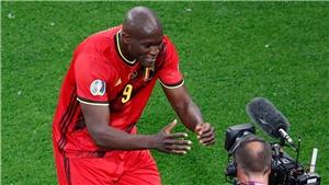 ĐIỂM NHẤN Bỉ 3-0 Nga: Lukaku tỏa sáng rực rỡ. Bỉ chiếm ưu thế ở bảng B