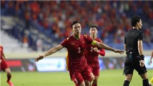 Việt Nam 2-1 Malaysia: Tiến Linh và Ngọc Hải giúp Việt Nam giữ vững ngôi đầu
