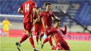 Báo Malaysia: ' Vắng Quang Hải, Việt Nam đã có Hoàng Đức hoặc Minh Vương'