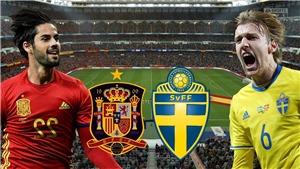 TRỰC TIẾP bóng đá Tây Ban Nha vs Thụy Điển. VTV6, VTV3 trực tiếp EURO 2021 hôm nay
