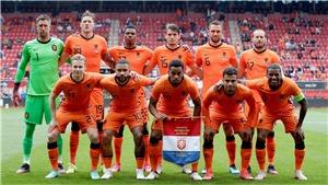 Xem trực tiếp bóng đá Hà Lan vs Áo EURO 2021 hôm nay trên kênh VTV3